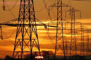 Elektriğe yüzde 15 zam