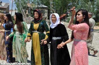 Yüksekova Düğünleri (29-30) Haziran 2019