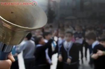 Milli Eğitim Bakanlığı'ndan flaş karar! Teneffüs süreleri uzatıldı