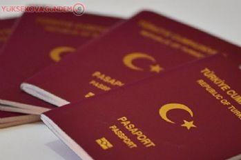 KHK'lilere pasaport için yasa hazırlığı