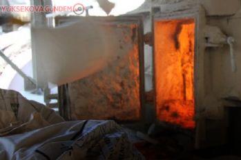 Van'da tonlarca uyuşturucu yakılarak imha edildi