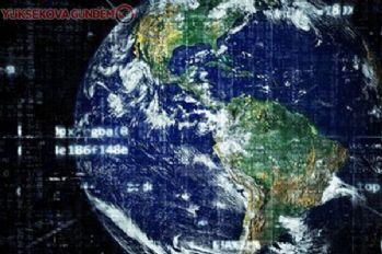 Evrenin genişleme hızı 'belaya batmış' görünüyor