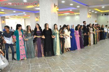 Yüksekova Düğünleri (27-28) Temmuz 2019