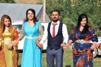 Yüksekova Düğünleri (03-04) Ağustos 2019