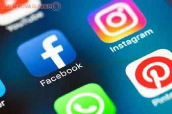 Sosyal Medyaya erişim kısıtlandı mı?