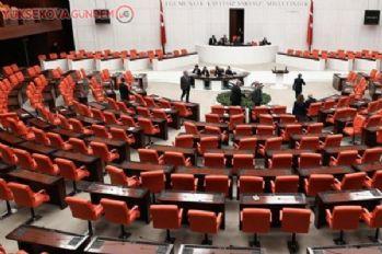 KYK borçları Meclis gündeminde