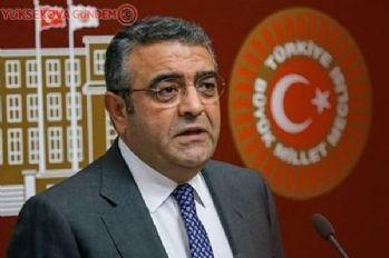 Tanrıkulu, Demirtaş'ın AİHM'deki duruşmasını anlattı