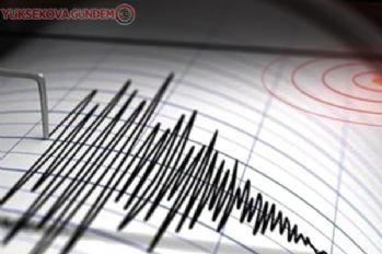 Filipinler'de 6.6 büyüklüğünde deprem: 2 ölü