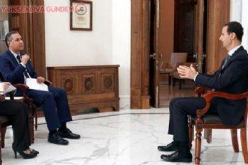 Esad: Soçi mutabakatı Türkiye'yi durdurdu