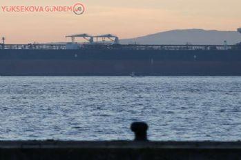Yunan tankerine korsan saldırısı