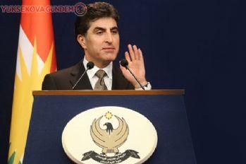 Neçirvan Barzani: Suriyeli Kürtlerin başına gelen, yanlış siyasetin sonucu