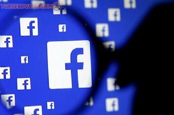 Facebook yine seçimleri tehdit ediyor