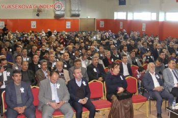 Hakkari'de Mevlid-i Nebi haftası etkinlikleri