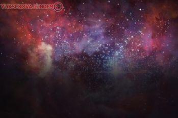 Uzak bir galakside ilk kez büyük rüzgârlar tespit edildi