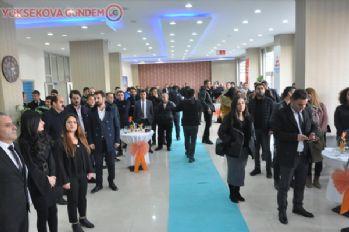 Yüksekova'da Teknokent Koleji açıldı