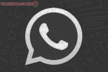 Bazı telefonlarda Whatsapp dönemi bitiyor