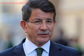Davutoğlu yeni partisi için kuruluş başvurusunu yaptı