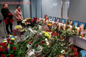 'Kara kutu Ukrayna'ya gönderilecek'