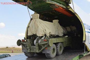 Tass: Türkiye'yle S-400 anlaşmasında teknoloji transferi yok