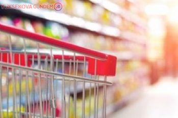 Tüketici güven endeksi Ocak'ta arttı