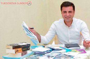 Demirtaş'tan yeni parti ve ittifak açıklaması