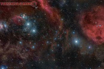 'En parlak yıldızlardan biri çok yakında patlayabilir'