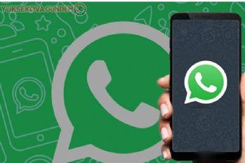 WhatsApp desteğini keseceği Android ve İOS cihazları açıkladı