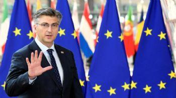 Hırvatistan'da eksik mal beyanında bulunan bakan görevden alındı