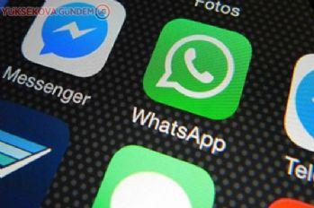 Pavel Durov: WhatsApp'ta 12 hata var
