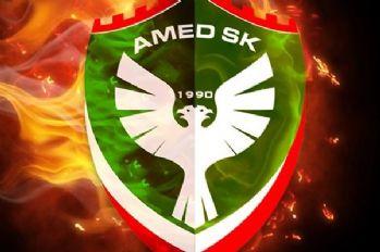 Amedspor PFDK'ye sevk edildi