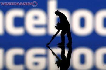 Facebook salgın nedeniyle toplantıyı iptal etti