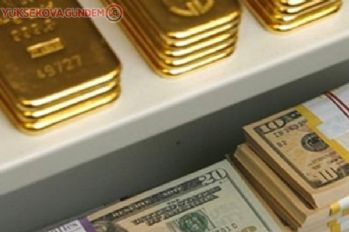 Altın fiyatları rekora koştu