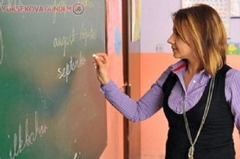 Öğretmenlik mülakat sonuçları açıklandı