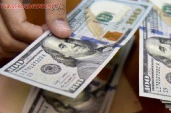 Altın da dolar da yüksek seyrini sürdürüyor