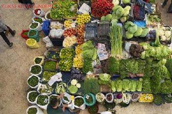 Enflasyon sepetindeki 248 ürün zamlandı