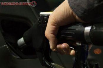 Benzin ve motorine tarihi indirim!