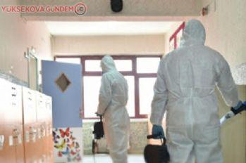 Korona virüs tehdidine karşı Türkiye'de okullar tatil edilecek mi?
