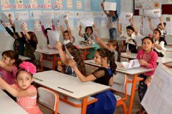 Okul tatili konusu Erdoğan başkanlığında bugün görüşülecek!