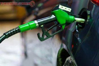 Benzine 7 kuruş zam geliyor