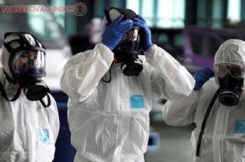 Çin'de 2 gündür yeni vaka tespit edilmedi