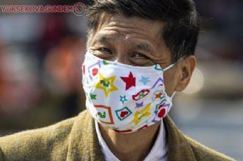 Çin'de korona salgınında 9 kişi daha öldü! 5 gündür yerel kaynaklı vaka yok