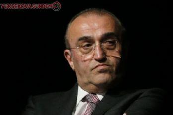 Abdurrahim Albayrak'ın korona testi pozitif çıktı