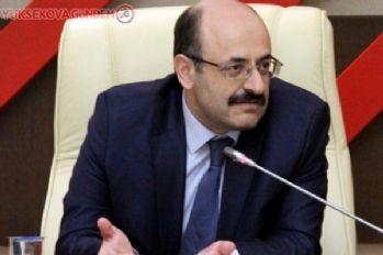 YÖK Başkanı Saraç açıkladı: Üniversite tatili uzadı, YKS ertelendi