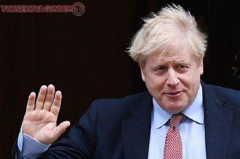 İngiltere Başbakanı Boris Johnson'ın korona virüs testi pozitif çıktı