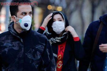 İran'da ikinci korona virüs dalgası endişesi