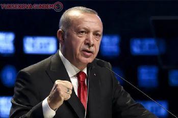 Cumhurbaşkanı Erdoğan, koronavirüse karşı yeni kararları açıkladı