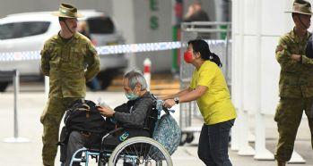 Avustralya'da korona virüs nedeniyle ölü sayısı 16'ya ulaştı