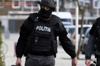 Hollanda'da bir evde dört Türkiyeli ölü bulundu