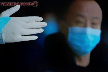 Çin'de korona virüs salgınında 31 yeni vaka tespit edildi