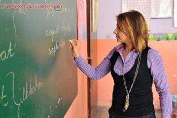 YÖK Başkanı'ndan öğretmen adaylarına sevindirici haber